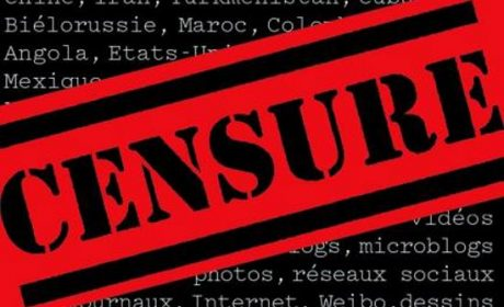 Chronique de la répression de la liberté d'expression au 16 novembre 2017