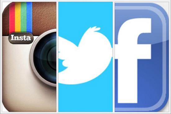 États-Unis : la police traque les manifestants à l'aide des données facebook, twitter, instagram