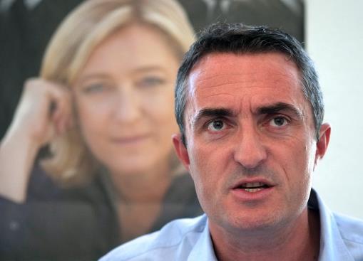 Chronique de la décomposition du FN : il n'y plus de groupe à la Métropole Aix-Marseille