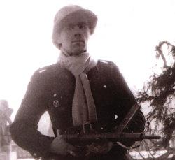 Emile Marotel  24 octobre 1925  –  12 janvier 1996
