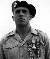 Vanden  27 octobre 1927  –  6 janvier 1952