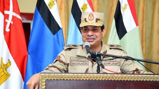 Égypte : loi de protection contre les activités subversives des ONG