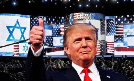 États-Unis : Trump symptôme de la révolte de l'Amérique blanche, mais soumis au judaïsme politique quand même