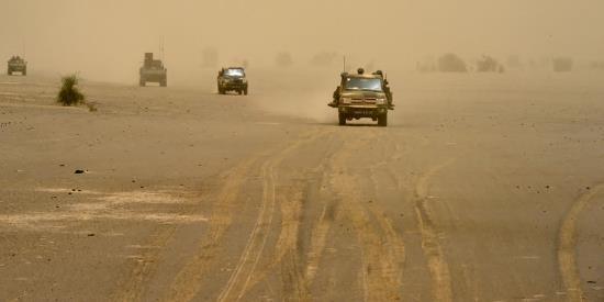 Mali : les secrets d'une guerre (vidéo)