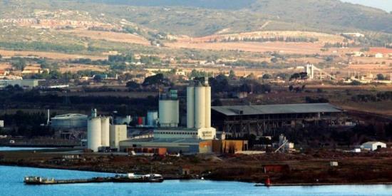 Plainte contre le cimentier Lafarge pour financement du terrorisme en Syrie