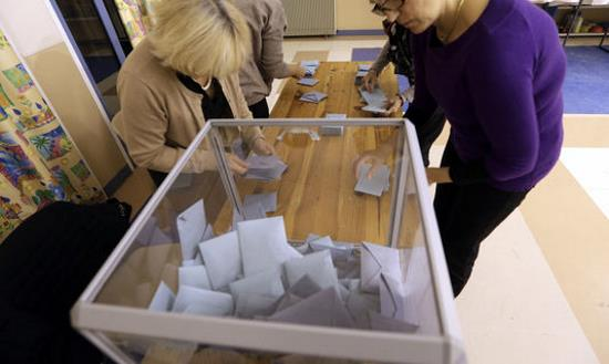 Pour 70 % des Français, « les élections ne changent rien »