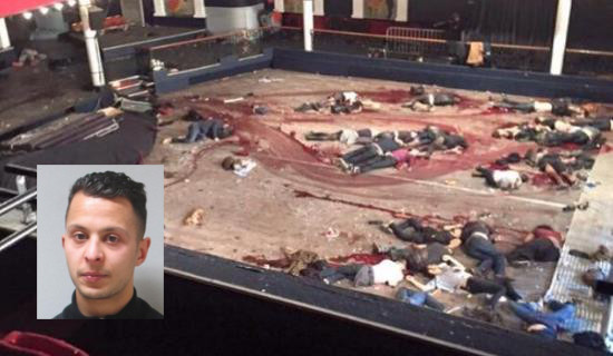 Six terroristes du 13 novembre à Paris sont entrés en Europe parmi les pseudos « migrants »