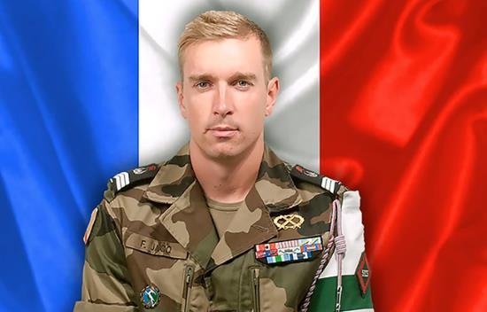 Mali : un soldat français tué par une mine