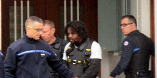 Lot-et-Garonne : Madi Mahaboubi, en procès pour l'assassinat d'une octogénaire britannique