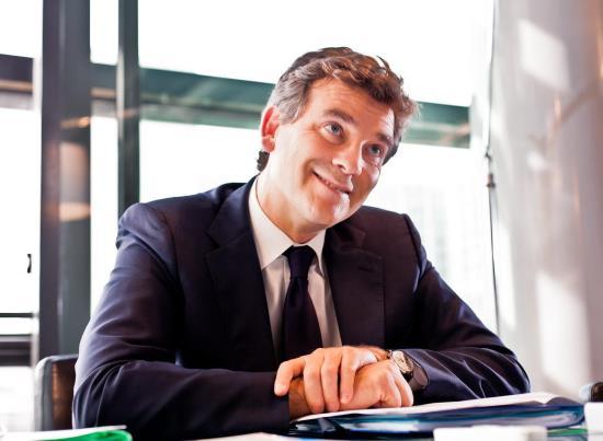 Arnaud Montebourg : « Il n'y a pas de Français de souche »