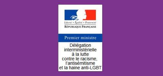 DILCRA : l'antiracisme pénétré par le lobby LGBT