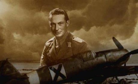 20 Décembre 1943 : sacrifice du capitaine Spisarevski empêchant le bombardement anglo-américain de Sofia