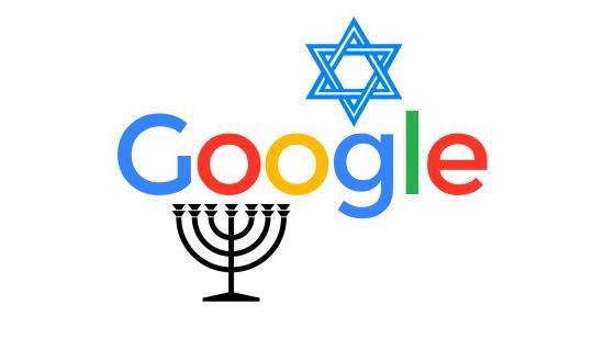 Google s'aplatit devant l'injonction antirévisionniste du judaïsme politique