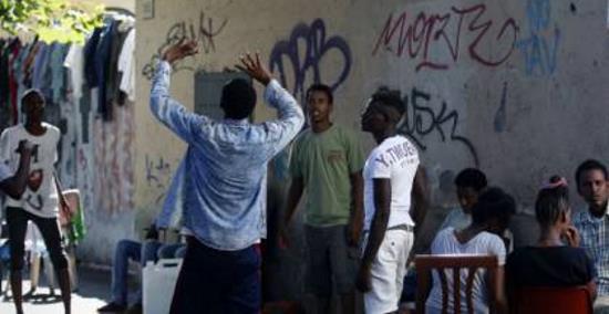Italie : l'État prépare la réquisition des propriétés privées pour loger les envahisseurs