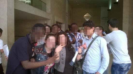 Orsay : quand la « diversité » va au musée…