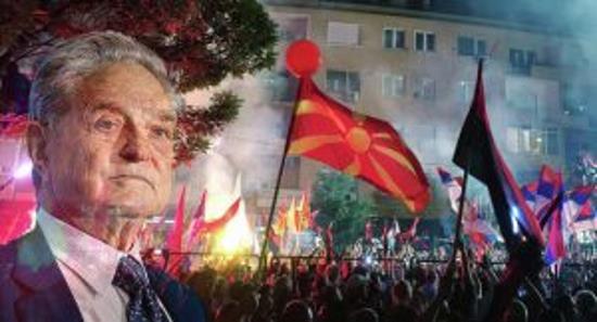 Macédoine : échec au camp atlantiste et aux séparatistes albanais aux législatives anticipées