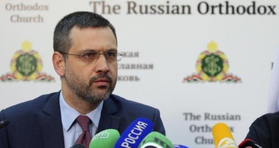 Russie : l'Église orthodoxe réclame la fin du remboursement de l'avortement
