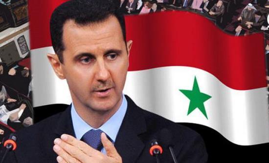 Syrie : Bachar el-Assad dénonce « un axe Jérusalem-Riyad-Doha »