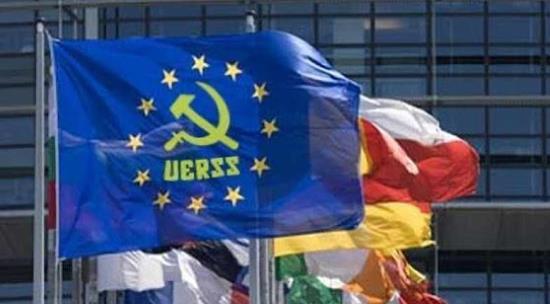 L'Union européenne confisquée par la gauche extrême