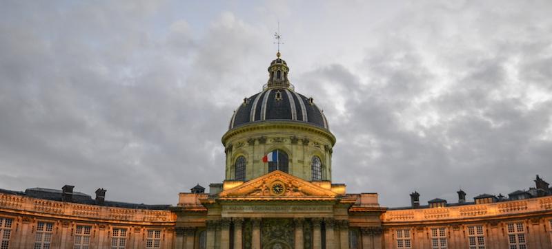 L'Académie française supprime encore des mots du dictionnaire