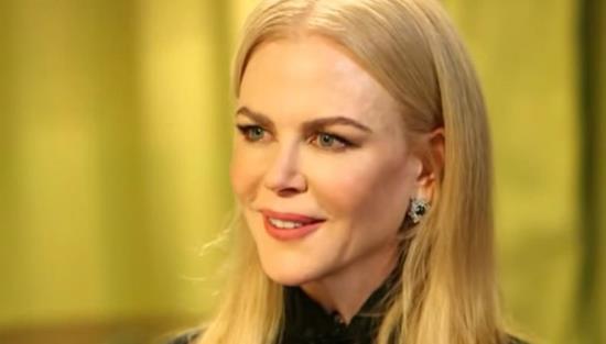 États-Unis : déclarations de Nicole Kidman en faveur de Donald Trump (vidéo)