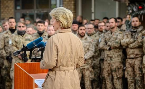 Allemagne : le « gender » et la « diversité » imposés dans la Bundeswehr