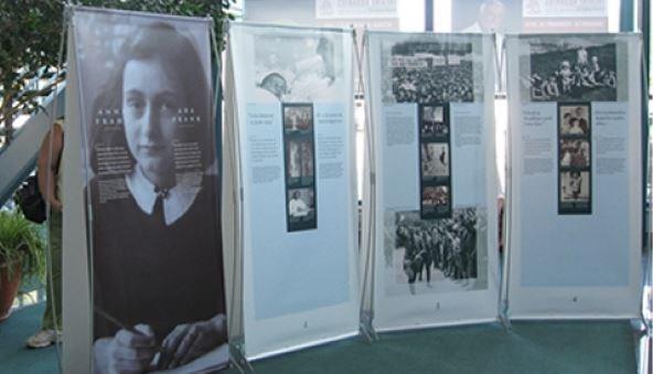 Croatie : le directeur du lycée refuse l'expo Anne Franck