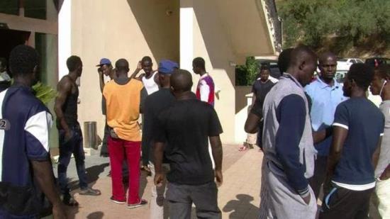 Le juteux business des «migrants» (vidéo)