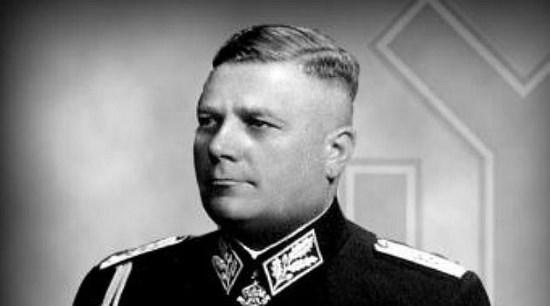 13 février 1943 : L'Assassinat du général Lukov, leader de l'Union Nationale Bulgare Légionnaire