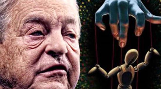 Hongrie : chasse aux lobbies du milliardaire juif pro-invasion Georges Soros