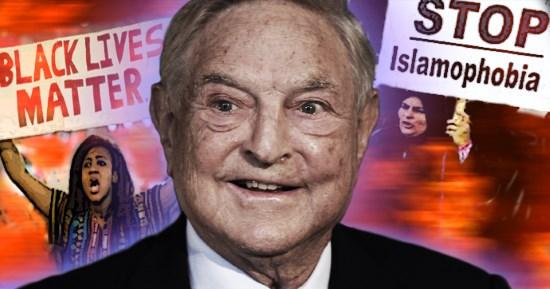 Judaïsme politique: «Open Society», la galaxie Soros contre les nations et les peuples d'Europe