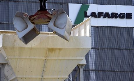 Lafarge a financé le terrorisme jihadiste en Syrie avec l'assentiment du Quay d'Orsay