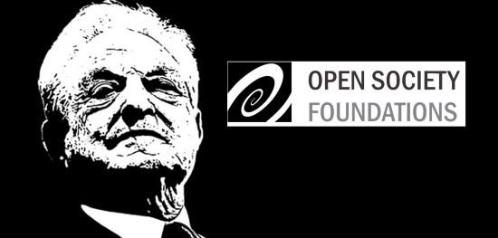 Macédoine : après l'échec de la révolution colorée, la fondation Soros ennemi public n° 1