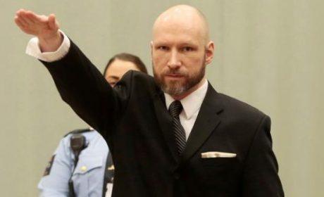 Norvège : procès en appel des conditions de détention d'Anders Behring Breivik