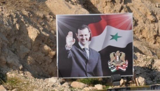 Les islamo-terroristes laminés, la Ghouta bientôt de retour sous souveraineté syrienne !
