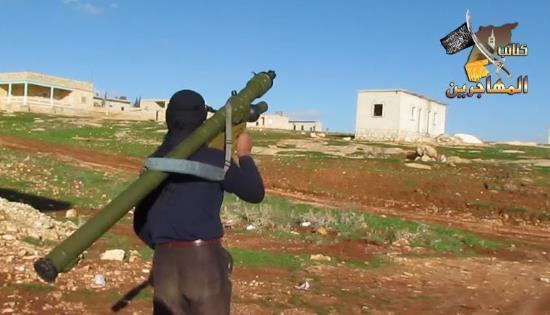 Syrie : armes chimiques et missiles sol-air, le jeu troubles des Saoudiens et des Américains