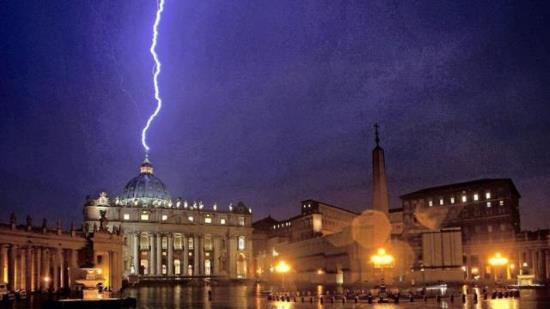 Vatican : le judaïsme politique mène la danse au cœur du catholicisme romain