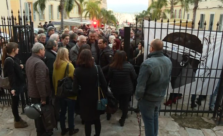 Sabri Ouerghi, agresse deux commerçants à Ajaccio
