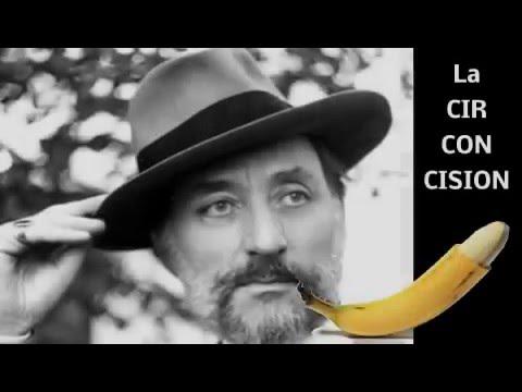 Les malheurs de la circoncision vus par le Dr. endocrinologue Roger Dommergue Polacco de Ménasce (vidéo)
