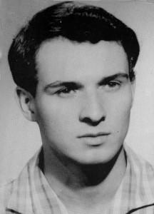 19 janvier 1969 : mort de Jan Palach qui s'est s'immolé par le feu pour protester contre l'invasion soviétique de la Tchécoslovaquie