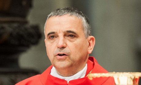 Mgr Lebrun sur l'IVG : « C'est toute la société qui devrait se révolter »