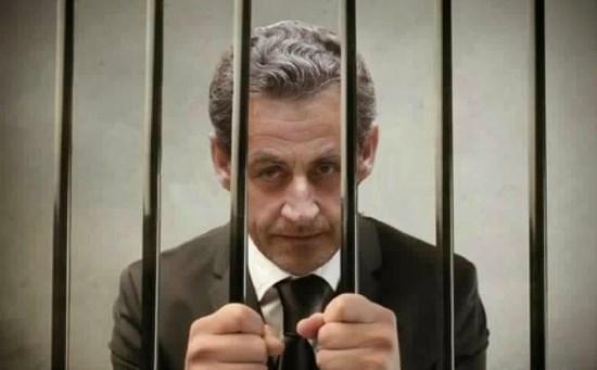 Bygmalion : Sarkozy, l'ancien président de leur république, renvoyé en correctionnelle