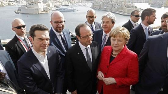 Malte : le sommet de l'UE plus préoccupé de Donald Trump que de l'invasion migratoire de l'Europe