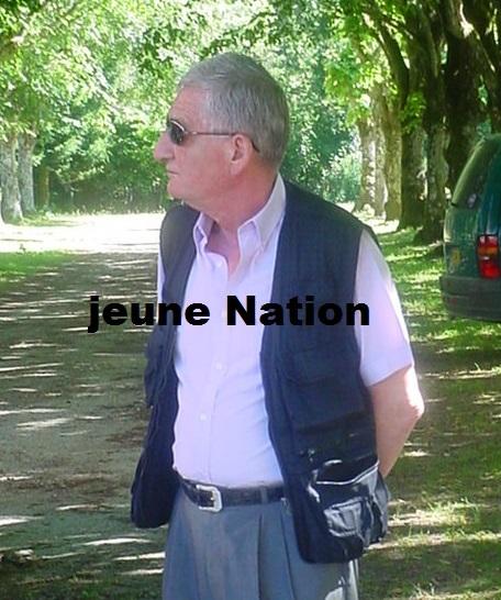 FN : enquête pour travail dissimulé après une plainte du chauffeur de Jean-Marie Le Pen