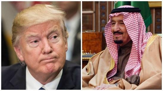 Immigration : Arabie saoudite/États-Unis, deux poids, deux mesures