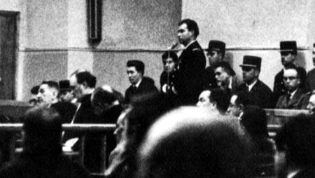 11 mars 1963 : l'assassinat de Jean-Marie Bastien-Thiry, le dernier des fusillés