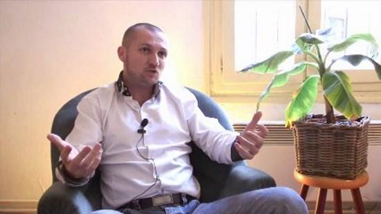 Johan Livernette – 1789, coup d'État maçonnique (vidéo)