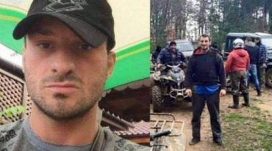 Libre, Petar Nizamov reprend ses patrouilles à la frontière bulgaro-turque (vidéo)