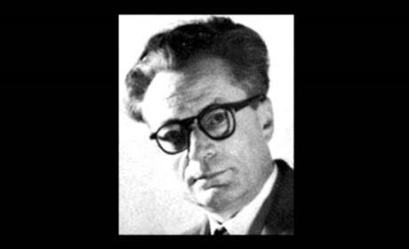 28 juillet 1967 : Mort de Paul Rassinier, premier des révisionnistes
