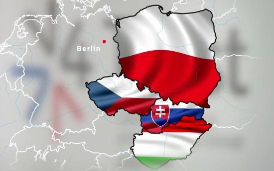 Le populisme a la barre : alliances nouvelles en Europe de l'Est (vidéo)